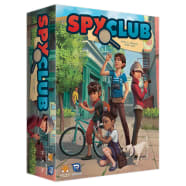Spy Club Thumb Nail