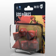 Kids on Bikes: Dice Set Thumb Nail