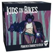 Kids on Bikes: Powered Character Deck Thumb Nail