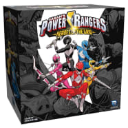 Power Rangers: Heroes of the Grid Thumb Nail