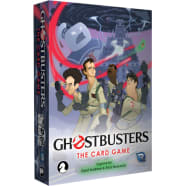 Ghostbusters: The Card Game Thumb Nail