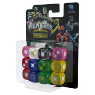 Power Rangers: Heroes of the Grid - Dice Pack Thumb Nail