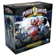 Power Rangers: Heroes of the Grid - Megazord Figure Thumb Nail