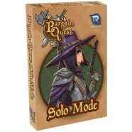 Bargain Quest: Solo Mode Expansion Thumb Nail