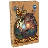 Bargain Quest: Chaotic Goods Expansion Thumb Nail