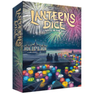 Lanterns Dice: Lights in the Sky Thumb Nail