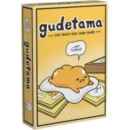 Gudetama: The Tricky Egg Card Game Thumb Nail