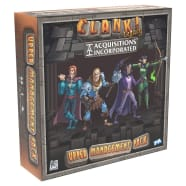 Clank! Legacy: Acquisitions Incorporated Upper Management Pack Thumb Nail
