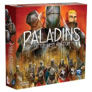 Paladins of the West Kingdom Thumb Nail