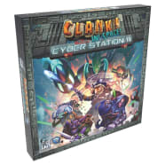 Clank! In! Space!: Cyber Station 11 Expansion Thumb Nail