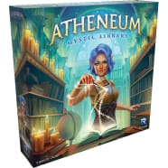 Atheneum: Mystic Library Thumb Nail