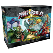 Power Rangers: Heroes of the Grid - Villain Pack 3: Legacy of Evil Thumb Nail