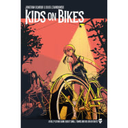 Kids on Bikes Thumb Nail