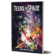 Teens in Space Thumb Nail