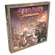 Clank!: The Mummy's Curse Expansion Thumb Nail