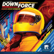 Downforce: Danger Circuit Expansion Thumb Nail