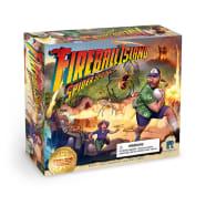 Fireball Island: Spider Springs Thumb Nail