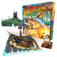Fireball Island: Wreck of the Crimson Cutlass Thumb Nail