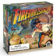 Fireball Island: The Last Adventurer Thumb Nail