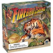 Fireball Island: Crouching Tiger, Hidden Bees Thumb Nail