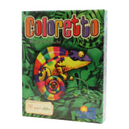 Coloretto Card Game Thumb Nail