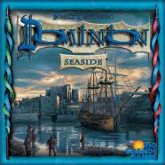 Dominion: Seaside Expansion Thumb Nail