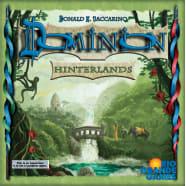 Dominion: Hinterlands Expansion Thumb Nail
