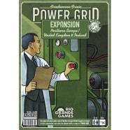 Power Grid: Northern Europe/United Kingdom & Ireland Thumb Nail