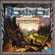 Dominion: Adventures Expansion Thumb Nail