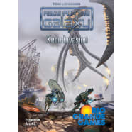 Race for the Galaxy: Xeno Invasion Expansion Thumb Nail