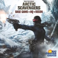 Arctic Scavengers with Recon Expansion Thumb Nail