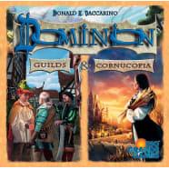 Dominion: Cornucopia & Guilds Expansions Thumb Nail