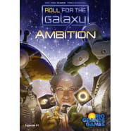 Roll for the Galaxy: Ambition Expansion Thumb Nail