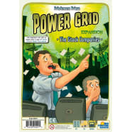 Power Grid: The Stock Companies Expansion Thumb Nail