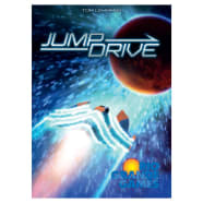 Race for the Galaxy: Jump Drive Thumb Nail
