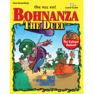 Bohnanza: The Duel Thumb Nail