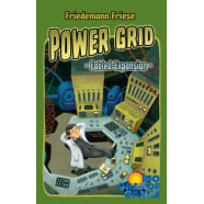 Power Grid: Fabled Expansion Thumb Nail