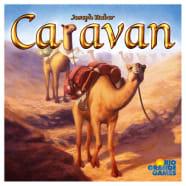 Caravan Thumb Nail