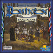 Dominion: Nocturne Expansion Thumb Nail