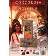 Concordia: Aegyptus & Creta Expansion Thumb Nail