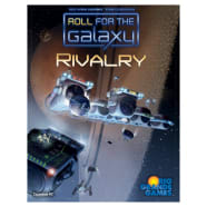 Roll for the Galaxy: Rivalry Expansion Thumb Nail