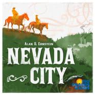 Nevada City Thumb Nail