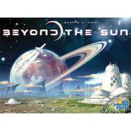 Beyond the Sun Thumb Nail