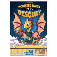 Monster Baby Rescue Thumb Nail