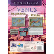 Concordia: Balearica/Italia Expansion Thumb Nail