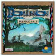 Dominion: Menagerie Expansion Thumb Nail