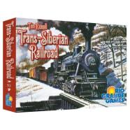 Trans-Siberian Railroad Thumb Nail