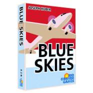 Blue Skies Thumb Nail