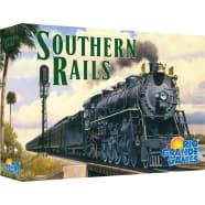Southern Rails Thumb Nail