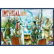 Imperial 2030 Board Game Thumb Nail